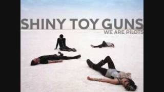 Watch Shiny Toy Guns I Promise You Walls video