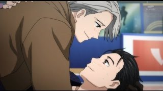 Yuri On Ice and the Tale of Gay Anime