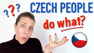 5 FUNNY THINGS ABOUT CZECH CULTURE (That are illegal in the US)