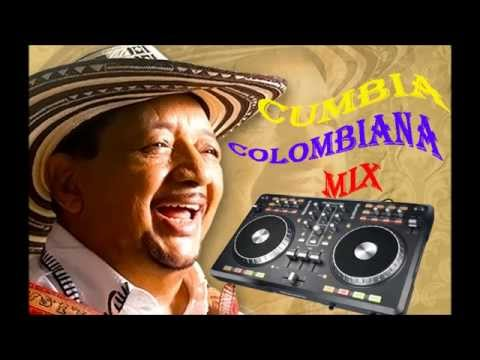 CUMBIA COLOMBINA MIX