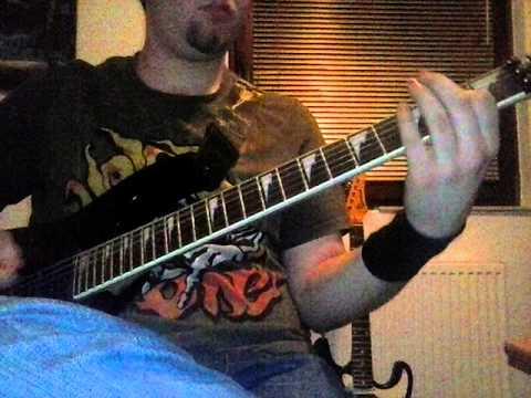 Mortal Kombat - Serenada (Guitar Cover)