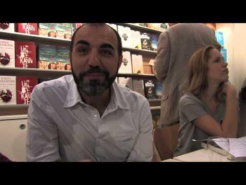 Junge Zeitung: Adnan Maral im