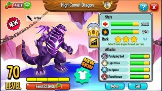 Dragon City: Onslaught Dragon, NEW LEGENDARY | EXCLUSIVE DRAGON! 😱