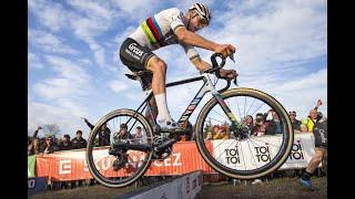 Mathieu Van der Poel - Crushing all cycling disciplines