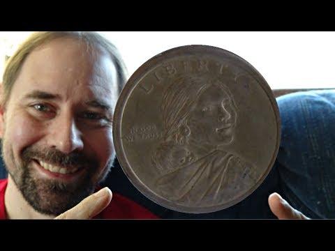 1 dollar 2010 D Mint Sacagawea Native American Golden Dollar _ Museum Of Money