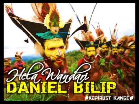 Daniel Bilip - Hela Wandari