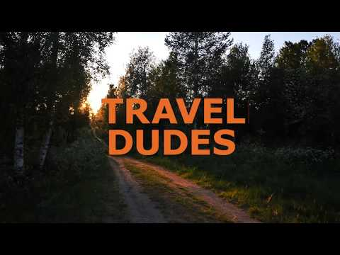 Slow Travel in Finland - Hossa National Park and its Outdoor Activities