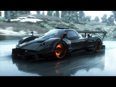 Forza Horizon 4 - Part 4 - Pagani Zonda R