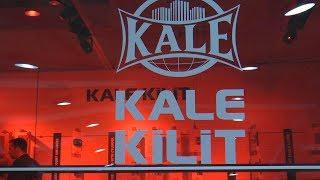 Выставка WorldBuild - Электронные замки компании KALE KILIT