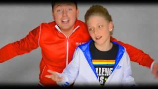 Beweg Deinen Arsch - Vosa (Official Video)
