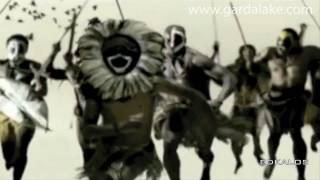Shakira - WAKA WAKA - Official Song World Cup 2010 - HD MUSIC VIDEO