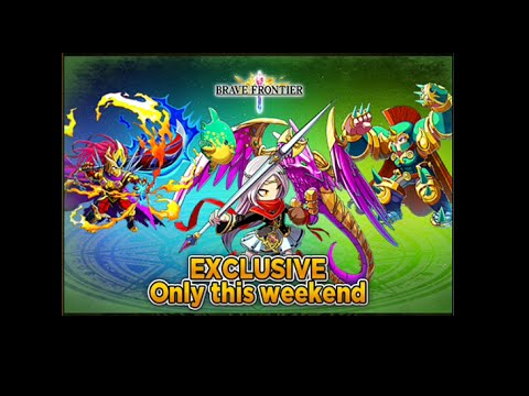 Brave frontier eu coupons
