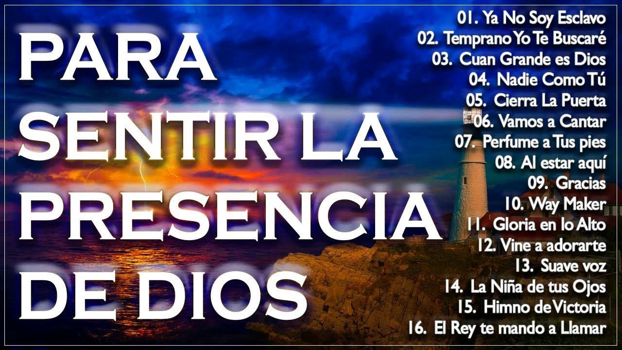 Download HERMOSA ALABANZA PARA BENDECIR EL DIA - MUSICA CRISTIANA PARA SENTIR LA PRESENCIA DE DIOS 2021