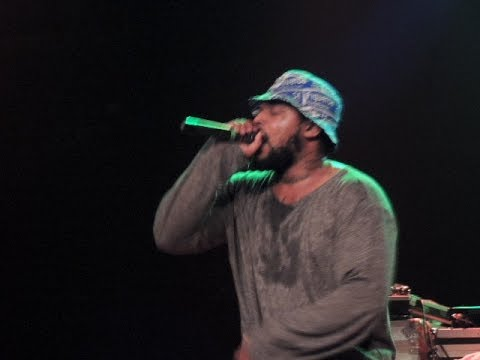 Schoolboy Q - My Hatin' Joint (LIVE)