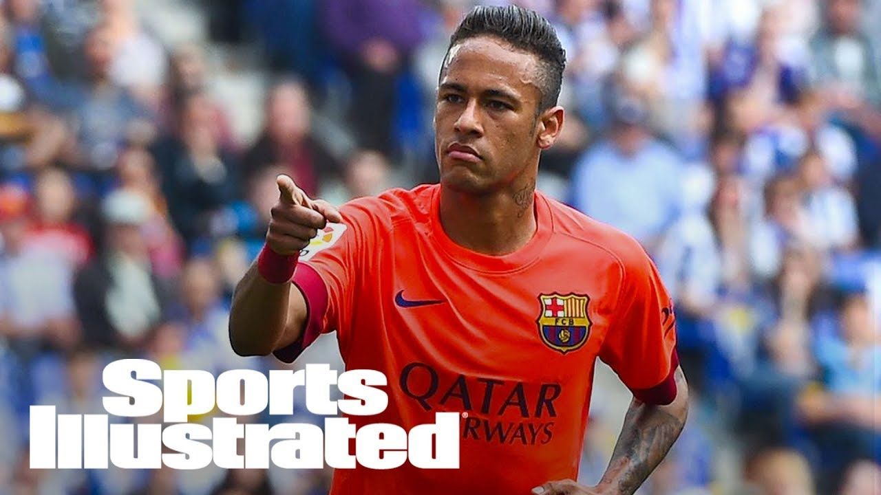 La Liga Rejects $262 Million Buyout Clause For Neymar | SI Wire | Sports Illustrated