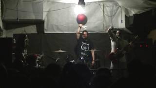ACROSTIC - live subvalpo ,valparaiso , chile , 27/08/2017.