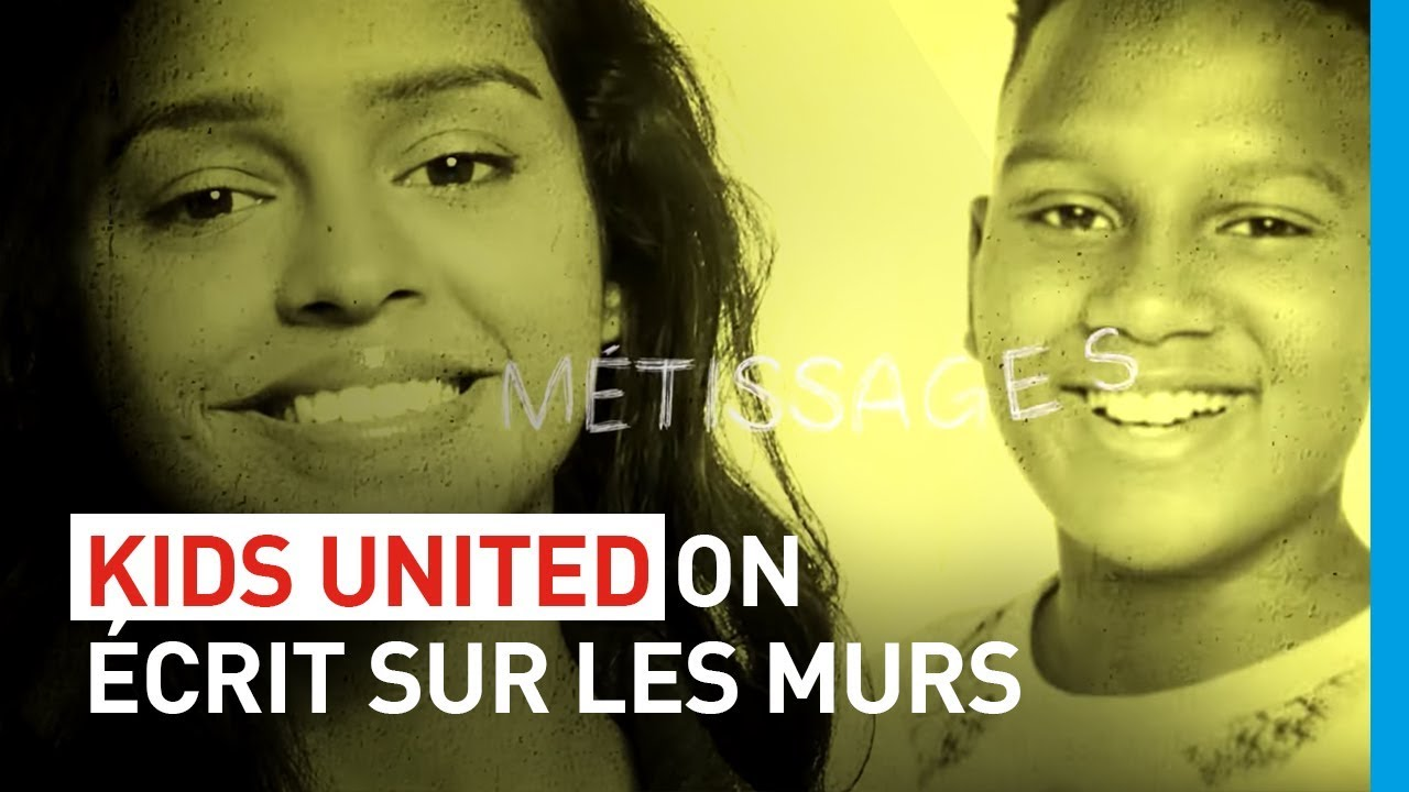 """""""On Ecrit Sur Les Murs"""
