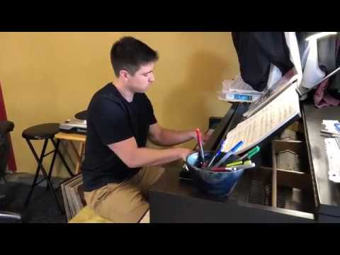 Piano Lessons with Michael Garcia - Bay Area