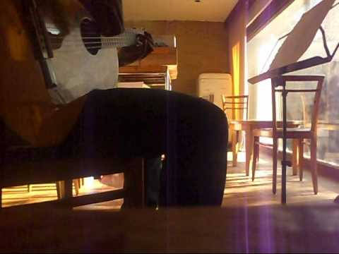 Boyce Avenue Superman ( Five For Fighting Cover) training cover