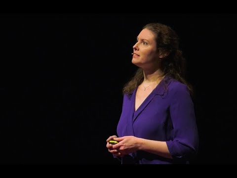 Connect And Inspire Using Your Tone Of Voice | Janina Heron | TEDxKingstonUponThames