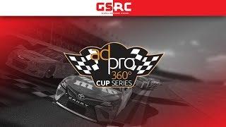 iRacing : SSCA AdPro 360 Cup Series - 2018 Round 17 - Darlington thumbnail