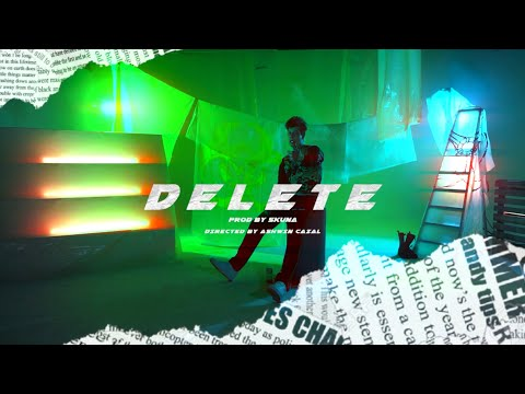 Youtube: Sirap – Delete