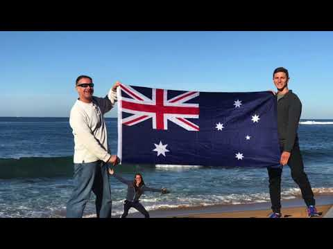 Bear DownUnder 2017 video (University of Arizona Study Abroad)