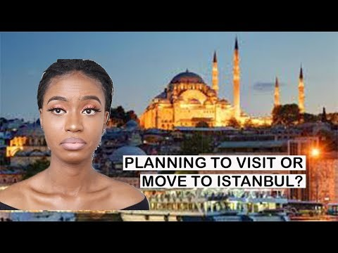 VISITING, STUDYING OR MOVING TO ISTANBUL??! ACCOMMODATION  SHOPPING TRANSPORTATION!