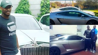 PSL COACHES AND THEIR CARS