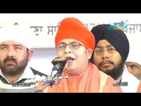 Miri-Piri-Khalsa-Jatha-At-G-Tikana-Sahib-On-08-February-2015