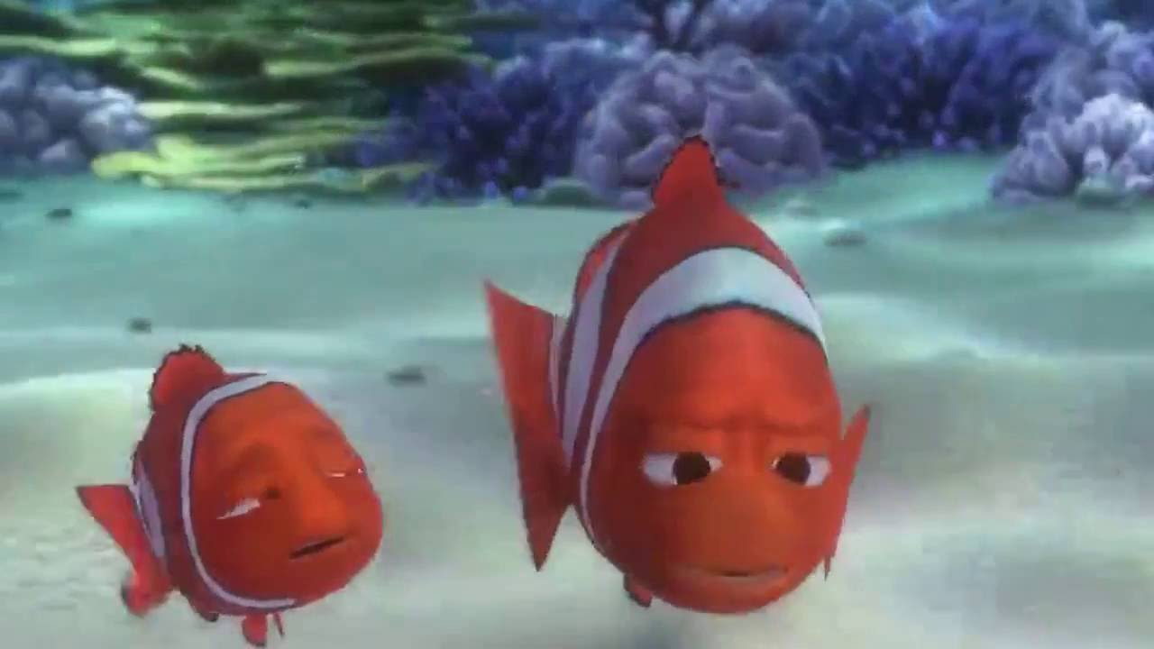 Finding Nemo - Video Summary - YouTube