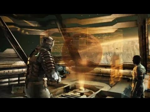 Dead Space - Chapter 4: Obliteration Imminent