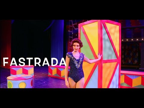 Pippin Character Interview:  Fastrada