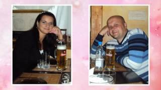 Розовая свадьба.  Дима + Наташа