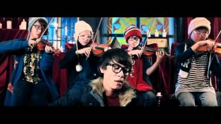 Ước mơ của em - Background Band [HD 1080p]