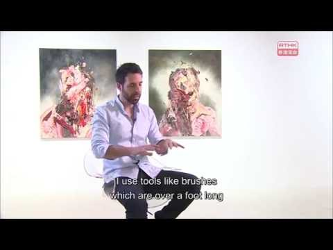 Antony Micallef's interview for Raw Intent with RTHK The Works