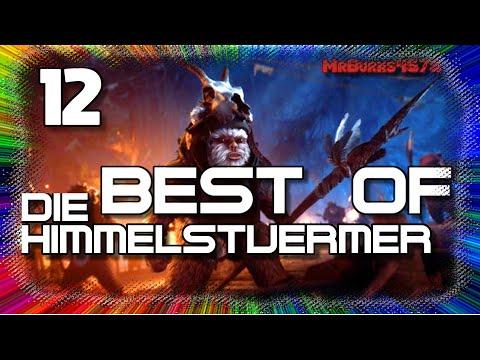 🔴 TWITCH Highlights 😂 Die Himmelstuermer 🏆 Lustige Momente Twitch- Teil 12