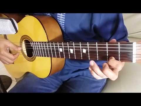ADA Band - Yang Terbaik Bagimu (Tutorial Gitar & Fingerstyle Cover) | Ilham Andika
