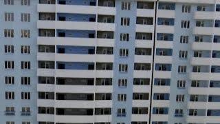 Права 26 000 обманутых дольщиков восстановили в Краснодарском крае