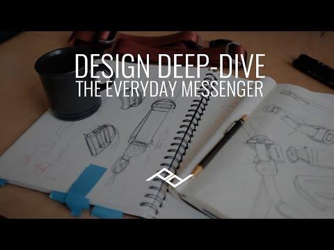 Design Deep Dive: The Everyday Messenger by Peak Design