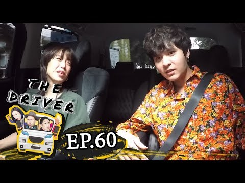 The Driver EP.60 - The TOYS