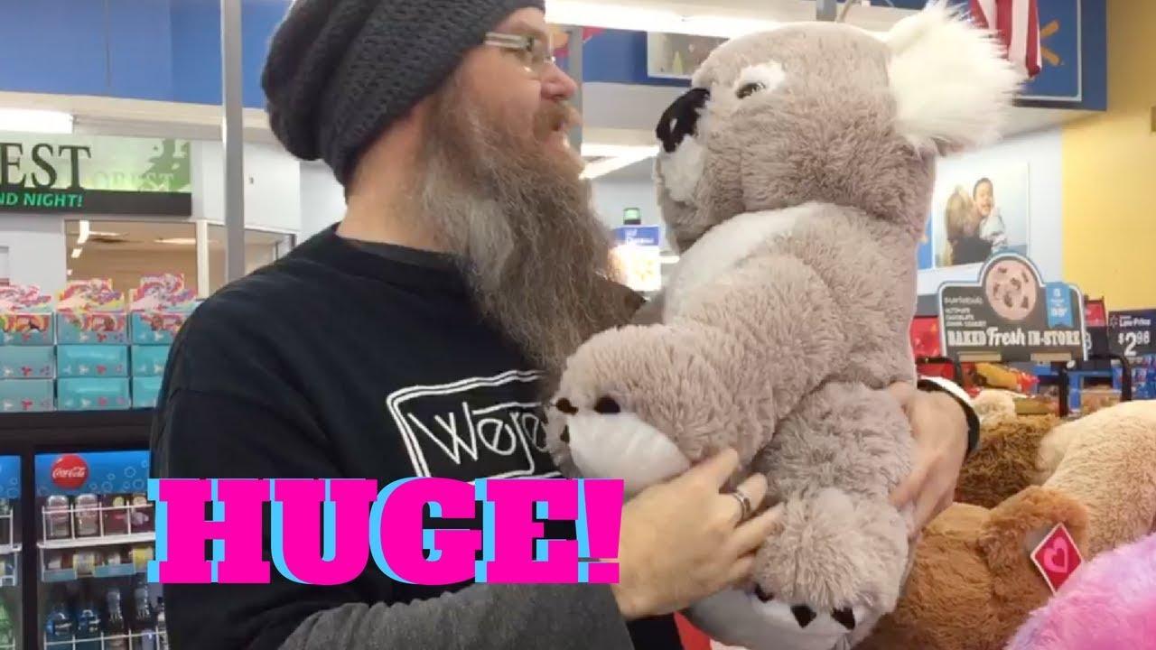 Huge Koalas Living In Texas Vlog Youtube