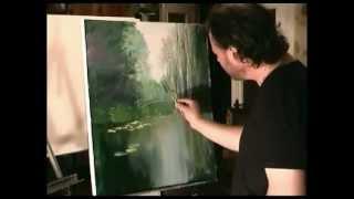 Уроки рисования от Игоря Сахарова: Album, Presentation, oil painting