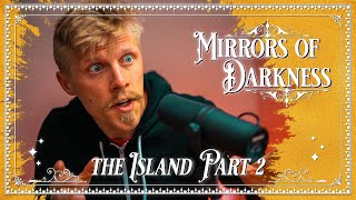 "Call of Cthulhu : Mirrors of Darkness ""THE ISLAND"" Part 2 thumbnail"