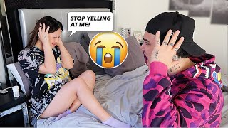 EXPOSING How My Boyfriend REALLY Treats Me Off Camera..