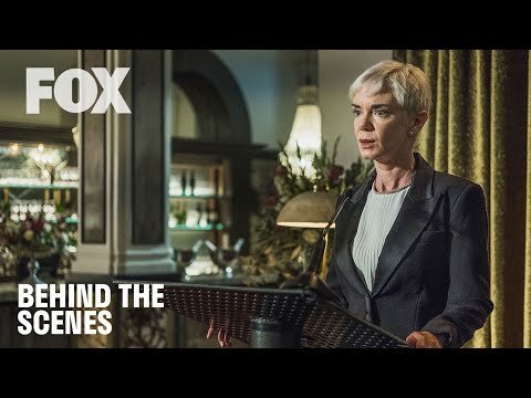 DEEP STATE   Behind The Scenes: Meet the Crew   FOX TV UK