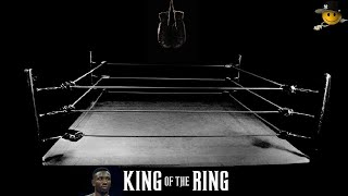 """Pernell """"Sweet Pea"""" Whitaker (King of The Ring) R.I.P"""
