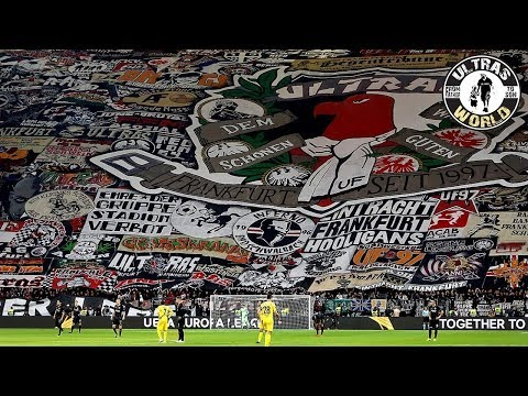 Top-5 Ultras of the Week (29 April - 05 May 2019) Ultras World