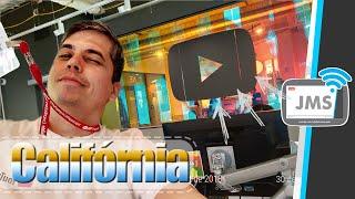 Visitando a Sede do YouTube na Califórnia EUA - Jefferson Meneses - CanalJMS thumbnail