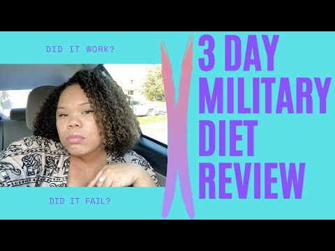 3-day-military-diet-review